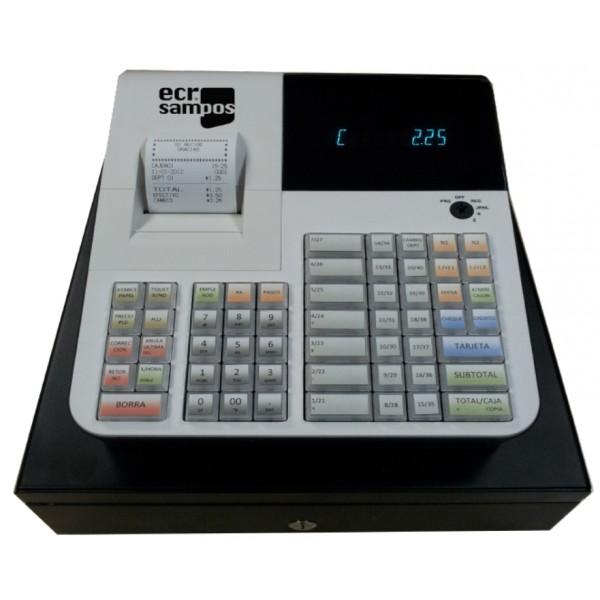 Cajas registradoras baratas para tu negocio blog dimasur - Cajas de herramientas baratas ...