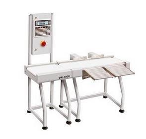 controlador de peso cw 3000