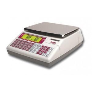 maquinaria hosteleria balanza pesaje comercial impresora interconexion